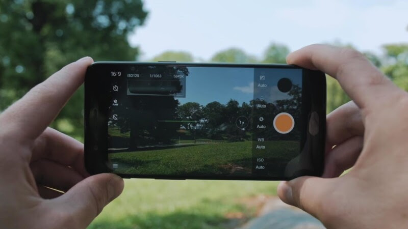 Smartphone Photography, Mastering the Art of Smartphone Photography: Pro Mode Features