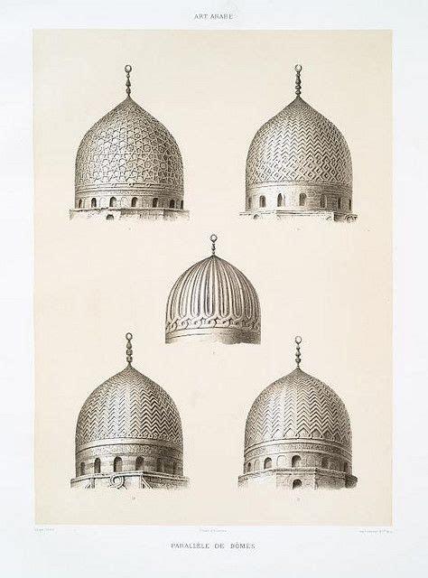 parallele de domes   streets  sketch books