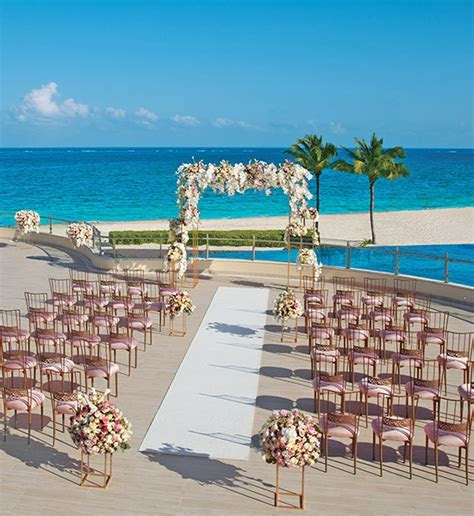 2019 Elegant Cancun Wedding Venues   Weddings Romantique