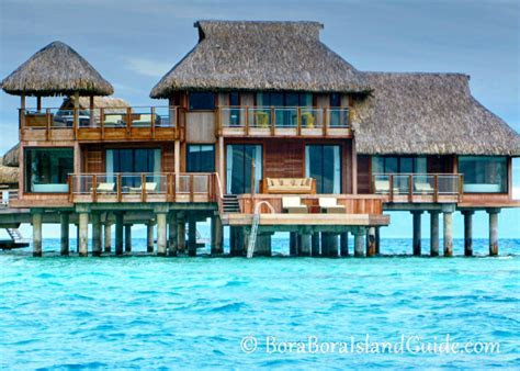 Bora Bora Prices