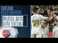Futebol pelo Mundo - 03/09/2019: Janela fechada na Europa e Mano no Palmeiras