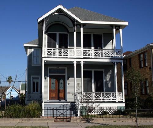 william d. sawyer house
