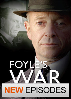 Foyle's War - Series 9