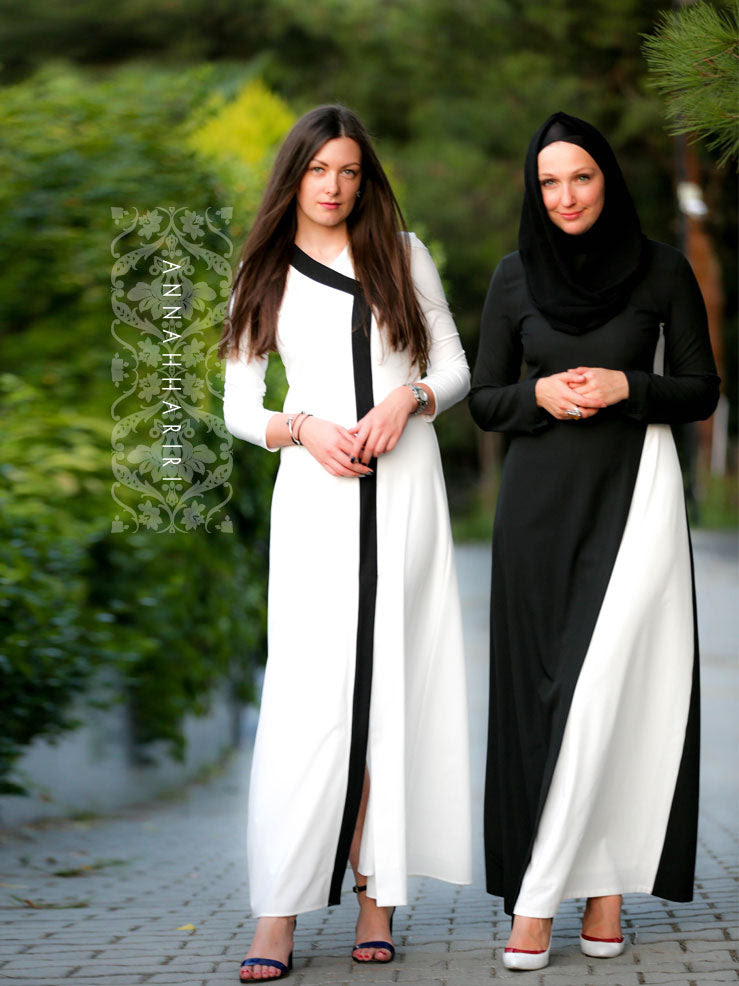 I Am A Christian Can I Wear A Muslim Dress Annah Hariri