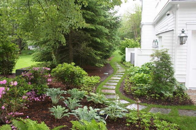 Landscaping Ideas Maine PDF