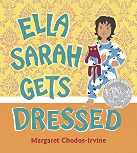 "Cover of ""Ella Sarah Gets Dressed"""