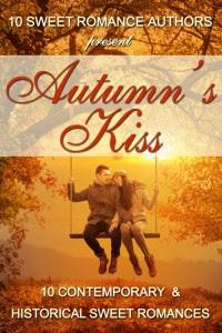 AutumnsKissBookCover