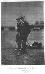 Tom Ainscough 1925-26