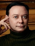 Andrew Solomon's 2001 book, The Noonday Demon, won the National Book Award for nonfiction and was a finalist for the Pulitzer Prize.