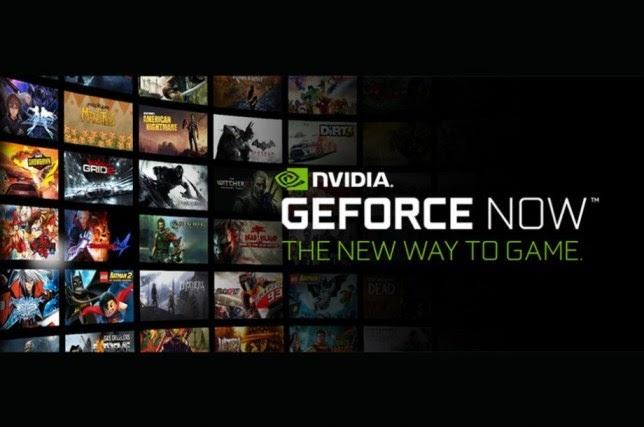 Activision Tarik Semua Game Mereka dari Nvidia Geforce Now, Kenapa? oleh - gameassasinscreed.xyz