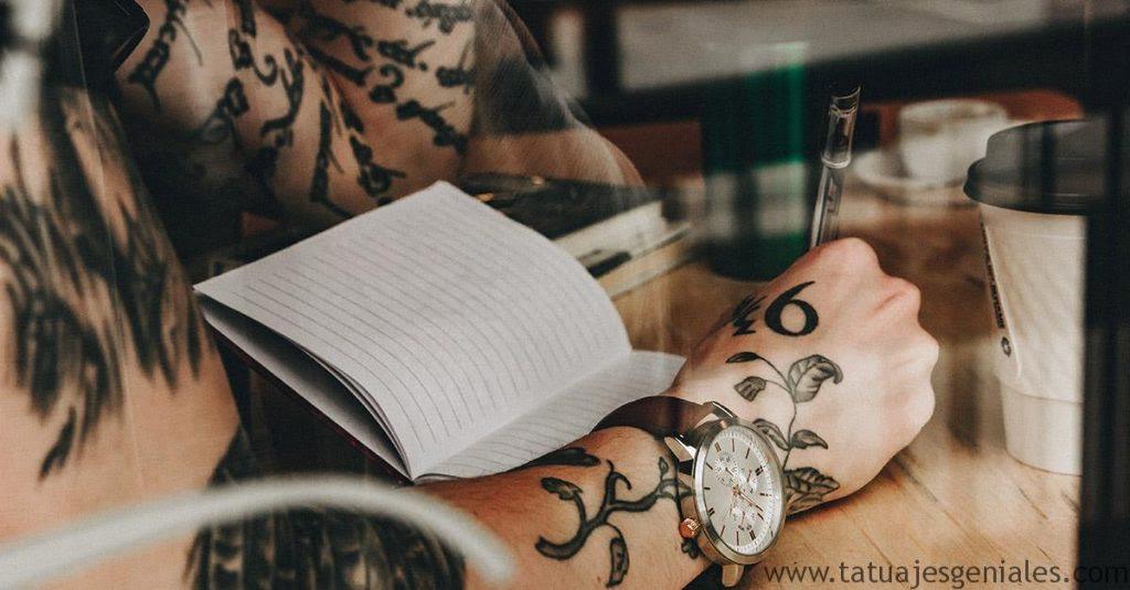 Mejores Tatuadores De Argentina