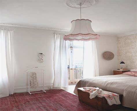 deko ideen schlafzimmer dachschraege