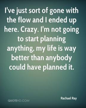 Quotes About Going With The Flow 60 Quotes