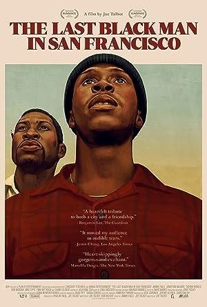 The Last Black Man in San Francisco (2019) Hindi 480p & 720p & 1080p Download