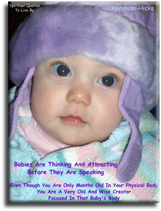 Quotes About Babies To Live By