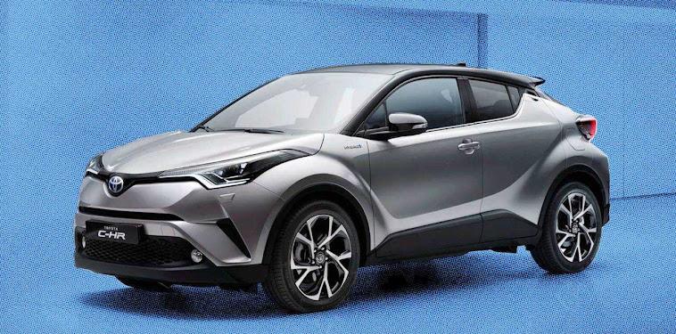 New Honda Small Suv