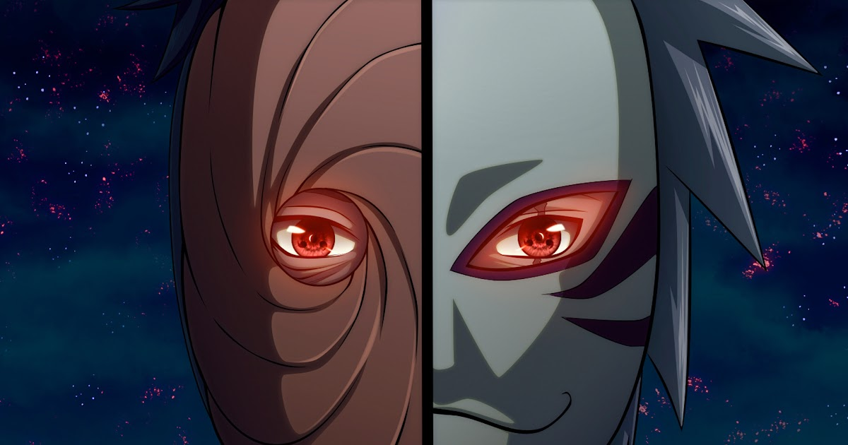 Trends For Obito Uchiha Wallpaper 4k Images