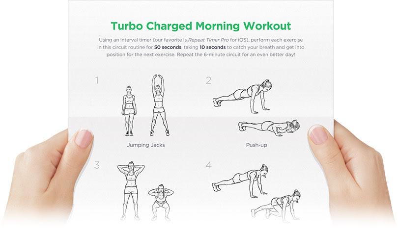Best Workout Routines Men