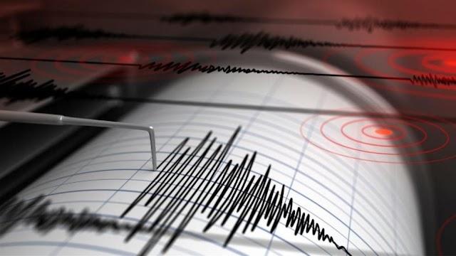 Σεισμός 3,6 Ρίχτερ στα Δερβενοχώρια έγινε αισθητός σε όλη την Αθήνα