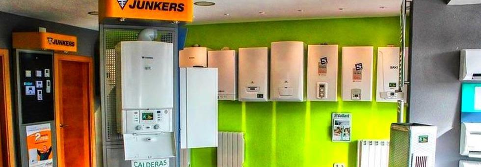 Aire acondicionado split precios junkers - Precios de calentadores de gas butano ...