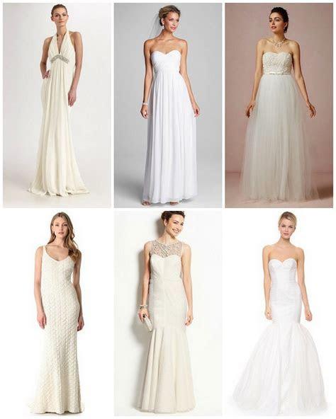 The best wedding dresses for any body type   Dream Irish