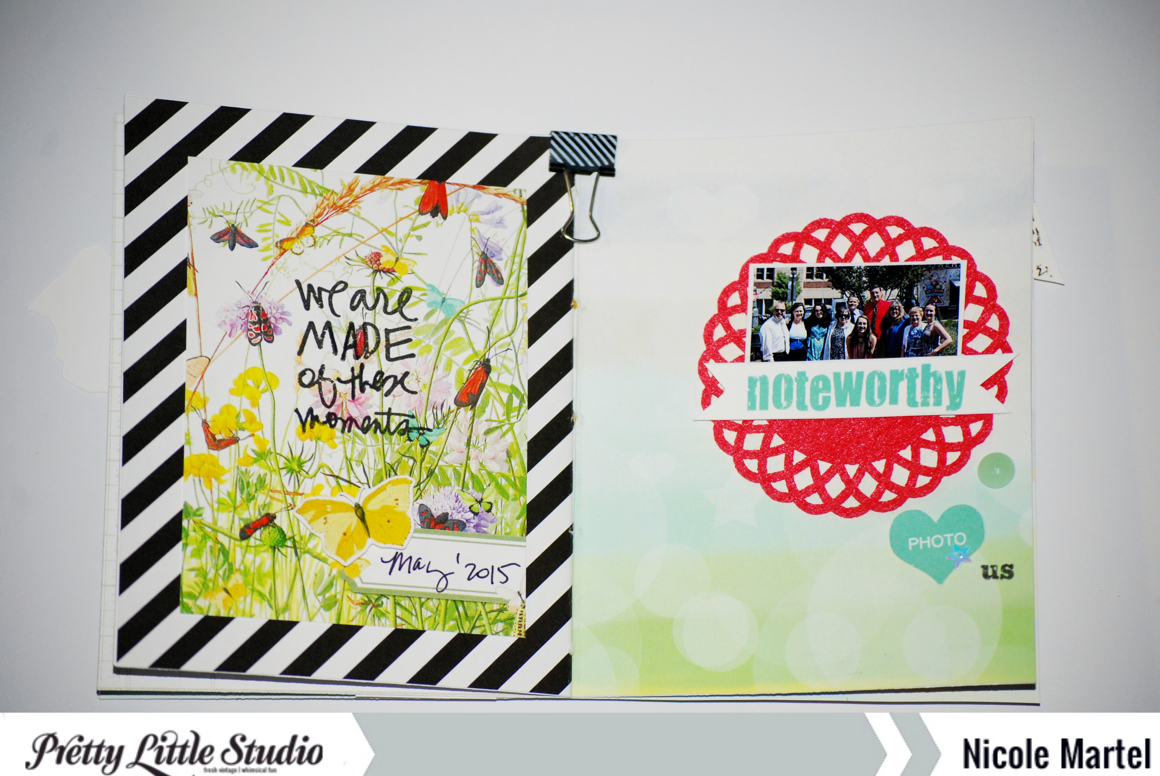 Pretty Little Studio_Mini Book_Nicole Martel_Page4