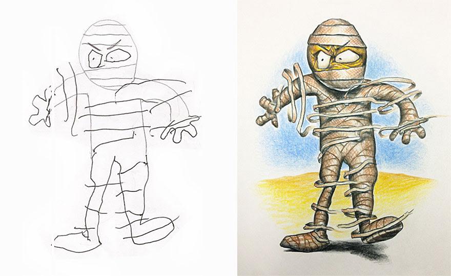 padre-colorea-dibujos-hijos-fred-giovannitti (2)