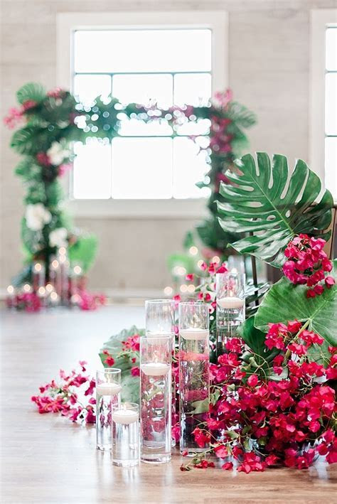 Best 25  Bougainvillea wedding ideas on Pinterest