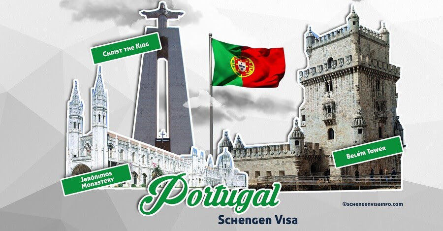 Portugal Schengen Visa Requirements Application Guidelines