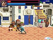 Jogar Fighter and warcraft Jogos