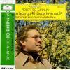 SCHREIER, PETER - schumann; dichterliebe op.48 / liederkreis op.24