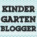 Kindergarten Bloggers