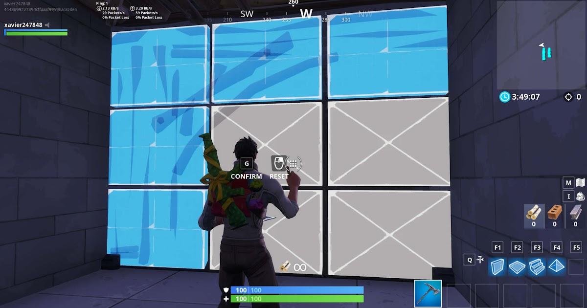 - deathmatch fortnite map code