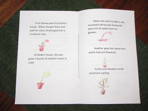 son's book 1
