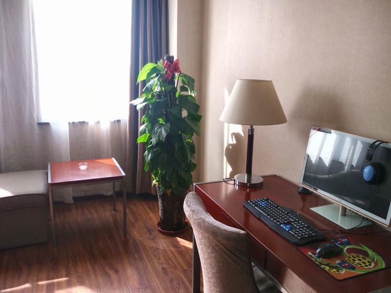 GreenTree Alliance Xingtai Ningjin County Phoenix Road Hotel Reviews