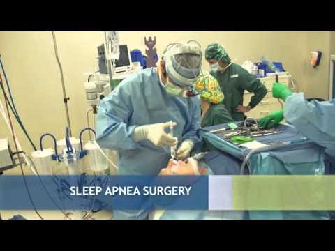 Synopsis of Surgical Choices for the Treatment of Obstructive Sleep Apnea