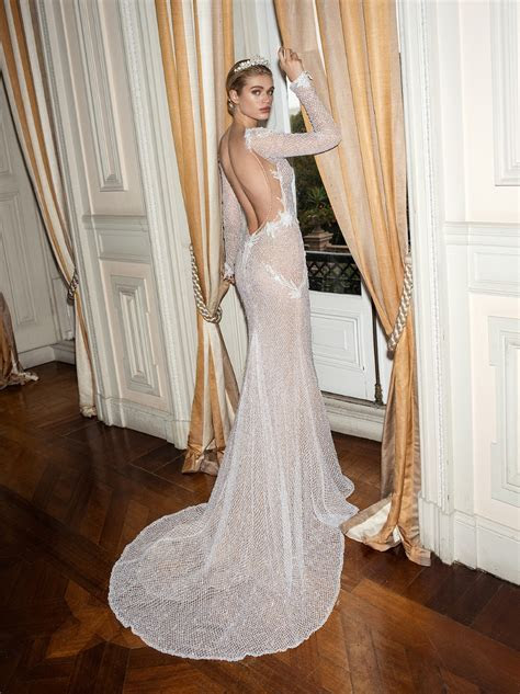 Alegria ~ Bridal Couture Collection of Wedding gowns from