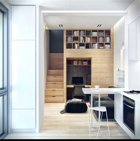 small apartments   homes   future