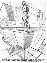 Dibujo Tecnico y Dibujo Artistico Diferencias de Dibujo Tecnico y