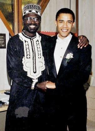 Obama's brother linked to Muslim Brotherhood   WND