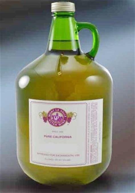 Sacramental Wine: Tokay (3L)