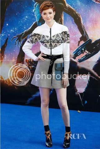 'Guardians Of The Galaxy' London Premiere Fashion Round Up photo Karen-Gillan-In-Louis-Vuittion-Guardians-Of-The-Galaxy-London-Premiere_zps45f78976.jpg