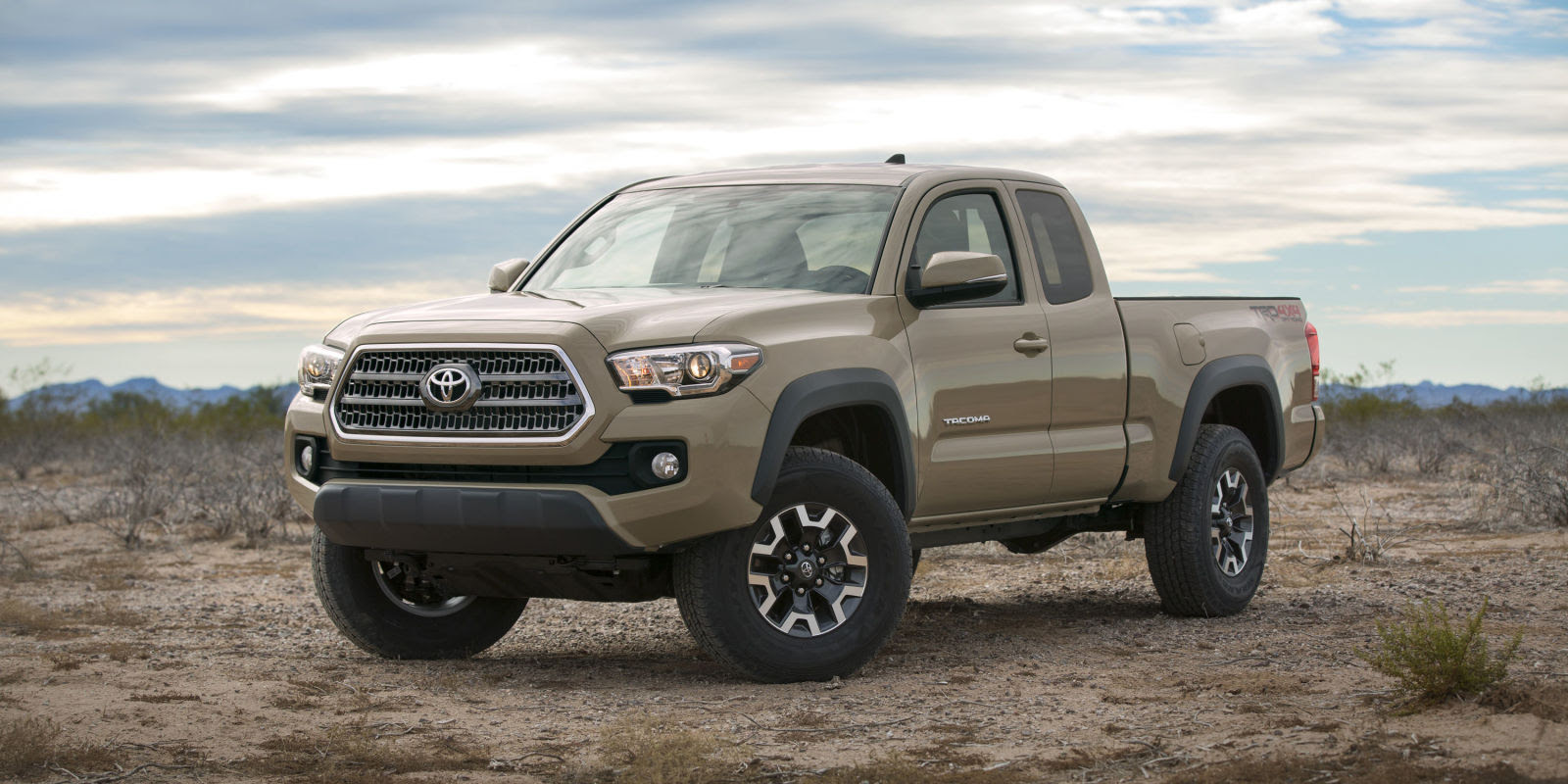 2016 Toyota Hilux Top Speed