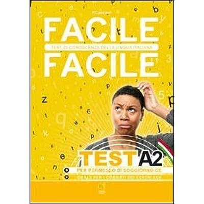Niklas Přemysl: Facile Facile Test A2. Facile Facile Test ...