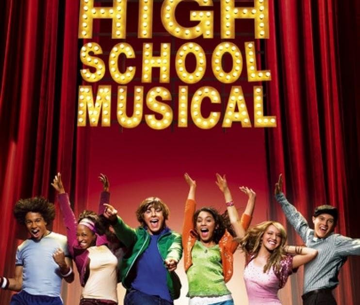 High School Musical 3 Ganzer Film Deutsch