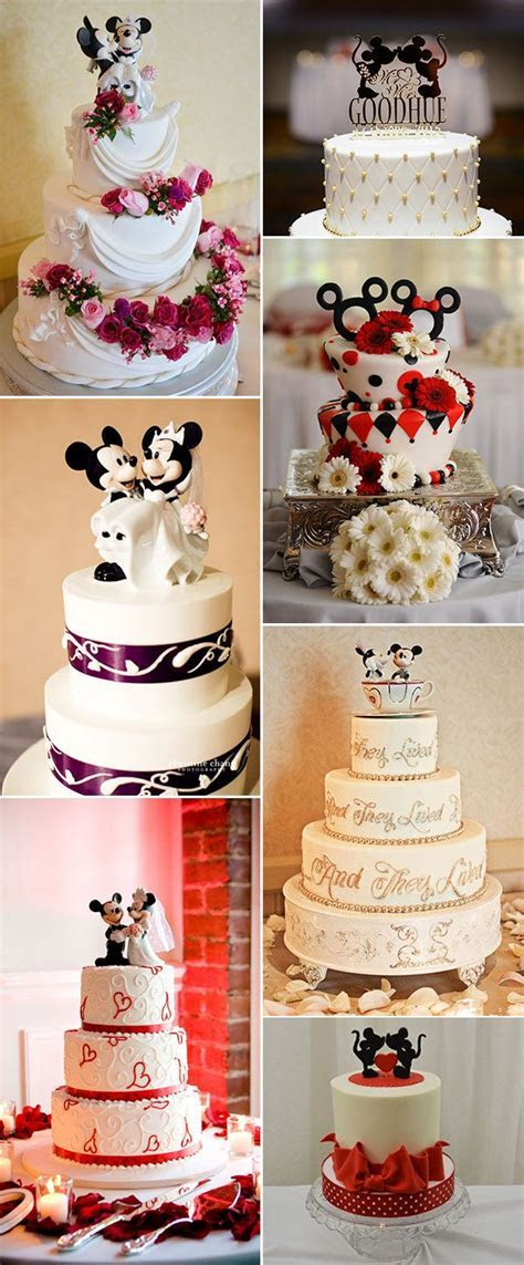 25 Ideas for a Mickey and Minnie Inspired Disney Themed