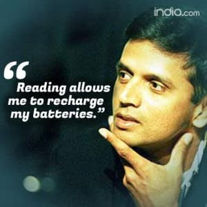Inspirational Quote By Rahul Dravid 10 Inspirational Quotes By
