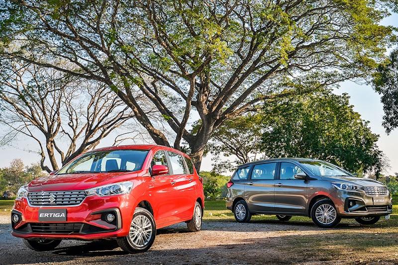 Lewat Ekspor, Suzuki Dukung Pemulihan Ekonomi Indonesia oleh - mobilkarimunwagon.xyz