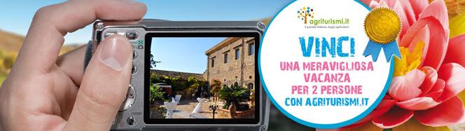 Prorogate le iscrizioni a Scatta & Viaggia, il concorso fotografico di Agriturismi.it
