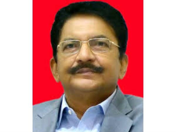 விடை பெற்றார் ரோசய்யா - மகா.ஆளுநர் வித்யாசாகர் ராவ் தமிழக பொறுப்பு ஆளுநர்!